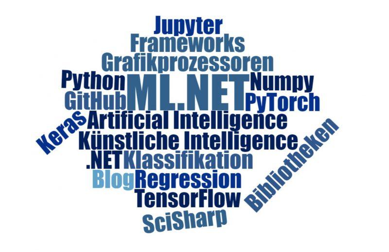 Machine Learning ML.NET Framework