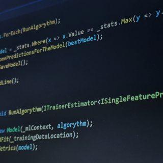 Machine Learning für .NET Anwendungen