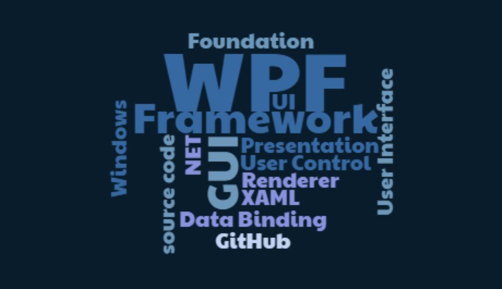 WPF Framework