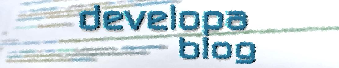 developa blog